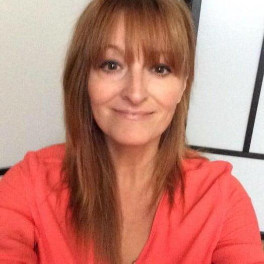 Judy Volhart