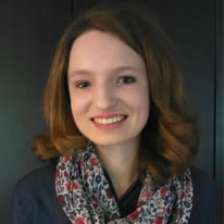 Violet Arenburg