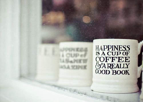 15 Perfect Mugs for Readers