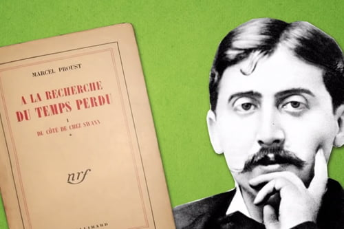 How to Live Your Life According to Proust