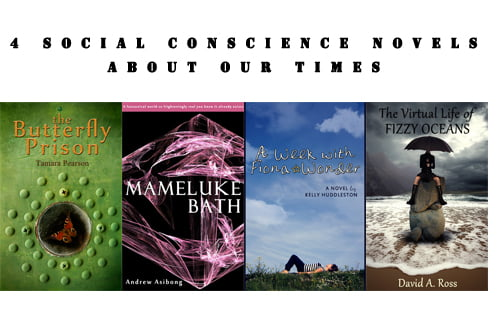 4 Social Conscience Novels About Our Times