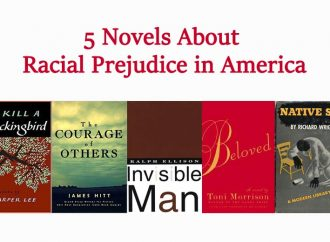 5 Novels About Racial Prejudice In America