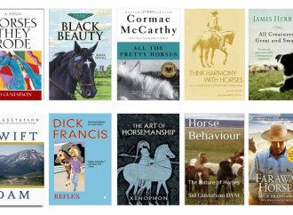 The Storied Horse – 10 Eclectic Equine Books