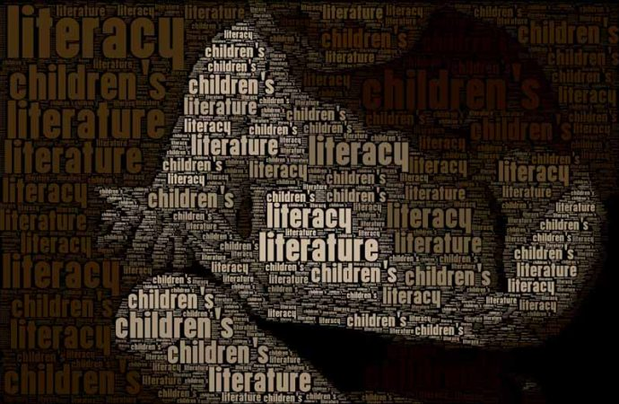 Why Reading To Children Is Important