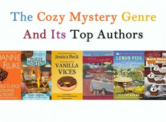 The Cozy Mystery Genre And Its Top Authors