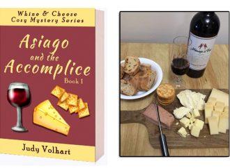 Whine & Cheese Bistro Favorites: Ménage à Trois, Pȃté and Gruyère
