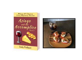Whine & Cheese Bistro Favorites: Bocconcini And A Black Raspberry