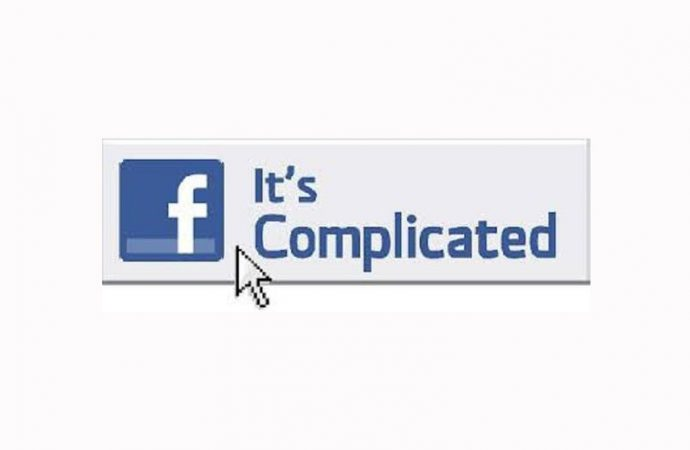 Facebook Official? It's Complicated….