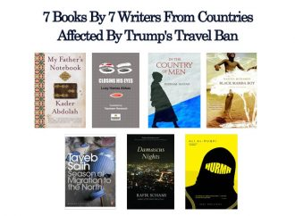 7 Books By 7 Writers From Countries Affected By Trump's Travel Ban