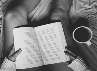 10 Reasons Why You Love Reading In Bed