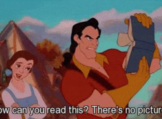 15 Common Reactions By Book Lovers To People Who Don't Read