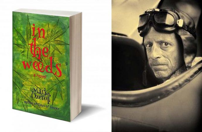 Interview With Mark Ozeroff, Author Of In The Weeds