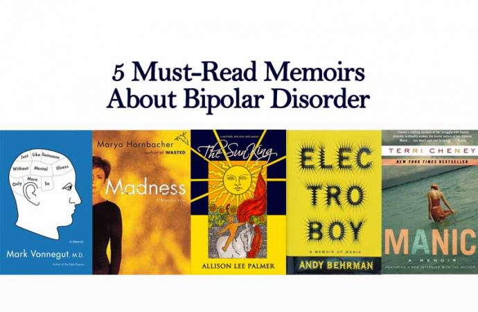 5 Must-Read Memoirs About Bipolar Disorder
