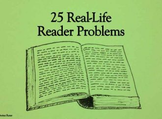 25 Real-Life Reader Problems