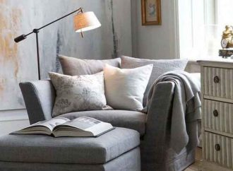 20 Stylish Reading Lamps For Serious Readers