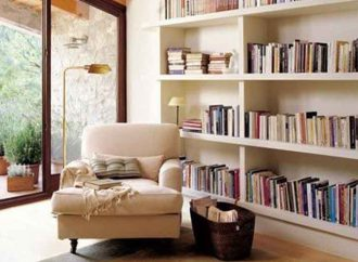 15 Comfy Reading Chairs