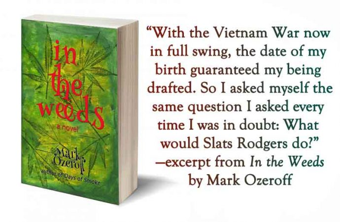 Read An Excerpt From In The Weeds