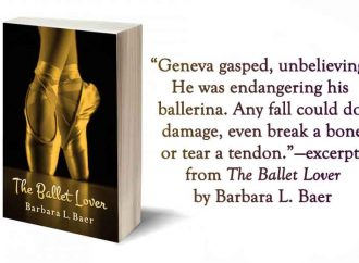 Read An Excerpt From The Ballet Lover