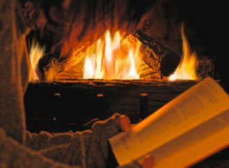 10 Reasons Why Winter Is The Best Season To Read
