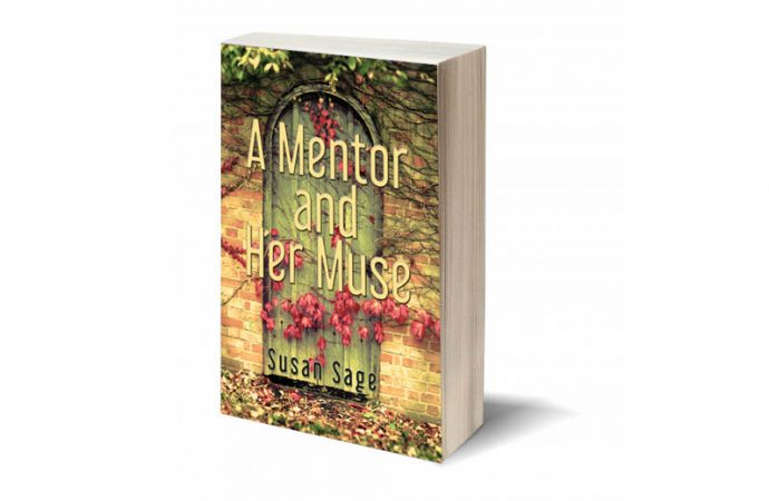 Review: A Mentor And Her Muse, Novel Follows Unpredictable Student-Teacher Relationship