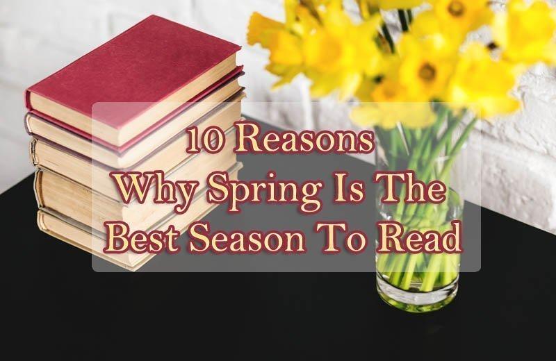 Very Short Essay on Spring Season