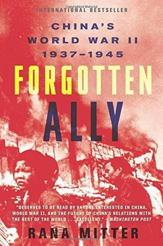 Book Review: China at War