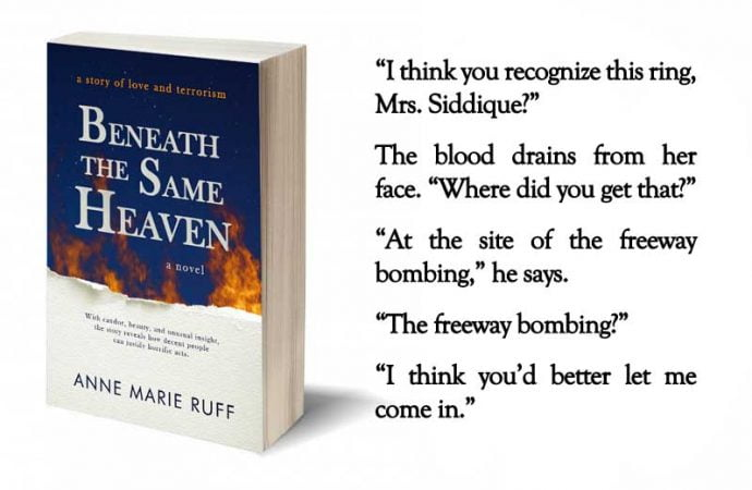 Read An Excerpt From Beneath The Same Heaven: A Novel