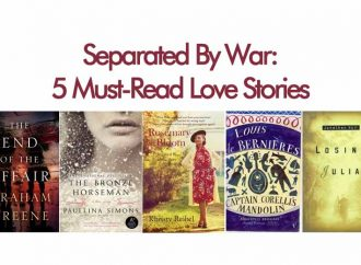 Separated By War: 5 Must-Read Love Stories