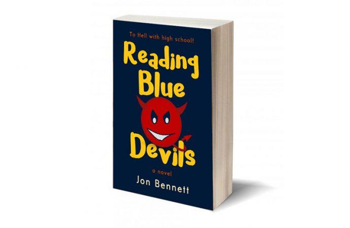 Review: In Reading Blue Devils, Satan Schools A Bad Teacher