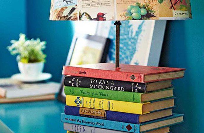 10 Ingenious Reading Lamps