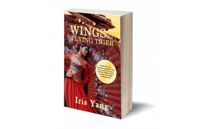 Review: Wings Of A Flying Tiger, A Smashing Historical Account Of China's Chilling Bloodbath During World War II
