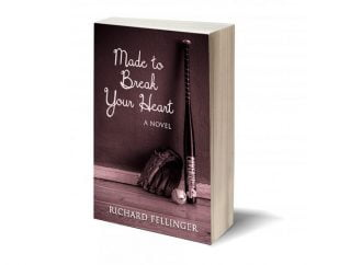 Review: Made To Break Your Heart: A Man's Perspective About His Family And Temptations Of Infidelity