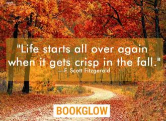 12 Of The Best Literary Quotes About Autumn