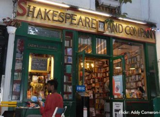 10 Interesting Facts About Shakespeare And Company In Paris