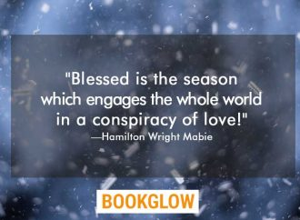 16 Of The Best Literary Quotes About The Holiday Season