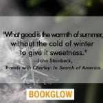 14 Of The Best Literary Quotes About Winter