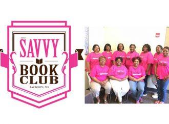 Savvy Book Club