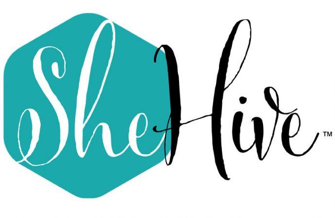 SheHive Book Club