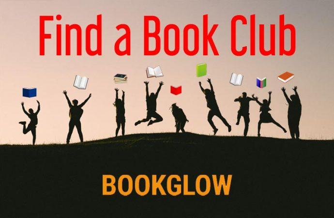 Find A Book Club