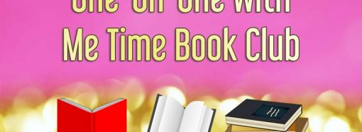 One-On-One With Me Time Book Club