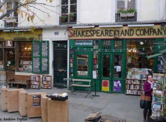 Celebrating the Centennial of Shakespeare and Company