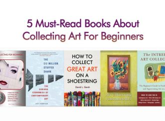 5 Must-Read Books About Collecting Art For Beginners