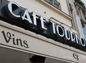 Celebrate Black History Month With Acclaimed Writers At Le Tournon In Paris