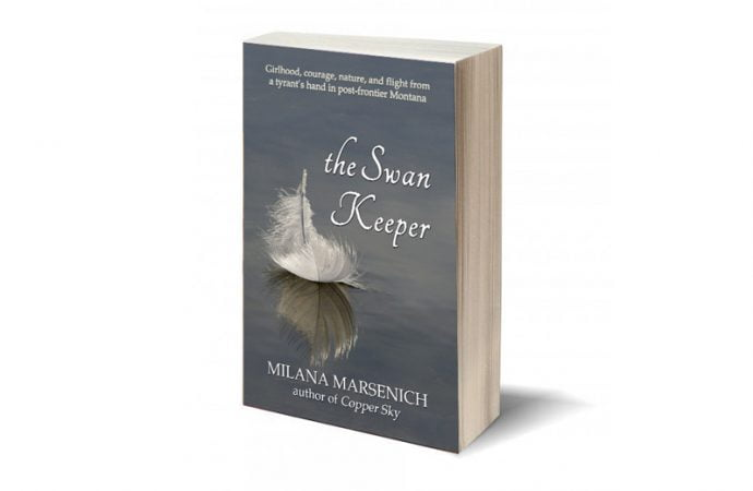 Review: The Swan Keeper: A Young Girl Contends With Her Father's Killer In 1920s Montana