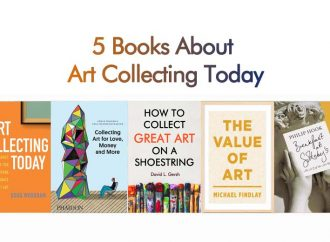 5 Books About Art Collecting Today