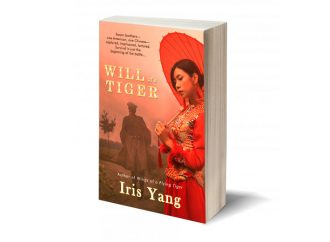 Review: Will Of A Tiger: Sequel Follows Flying Tiger Fighter Pilot Friendship During WWII In China