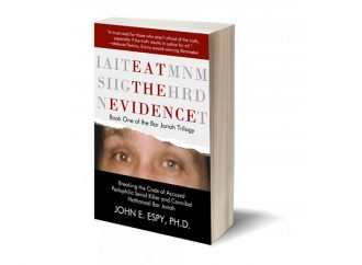 Review: Eat The Evidence: First Book In True Crime Trilogy Chronicles Life Of Suspected Serial Killer