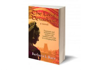 Review: The Last Devadasi: From Servant Of God To Starlet In A Changing India