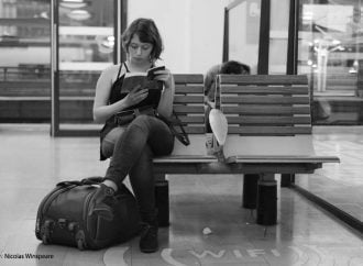 28 Signs You're A Book Addict