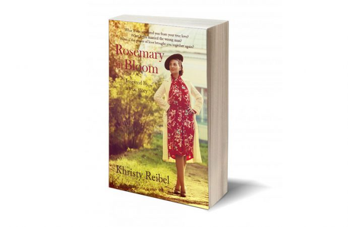 Review: Rosemary In Bloom: Love In The Midst Of War